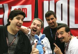 Webcomics Weekly Guys
