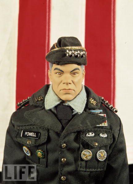 Fake Colin Powell