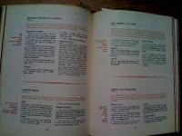 A Treasury Of Recipes - Vincent & Mary Price - Sardi's Recipes