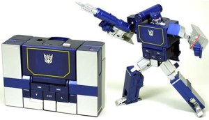 Soundwave Mp3 Player