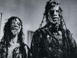 Seaweed Zombies