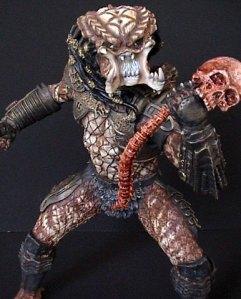 Mcfarlane Predator Figure