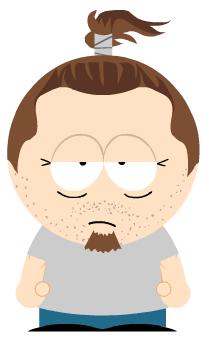 South Park Studio