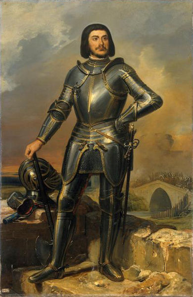 Gilles de Rais - from Wikipedia