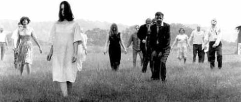 From the original Night Of The Living Dead