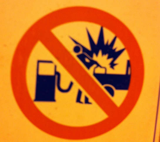 No Explosions