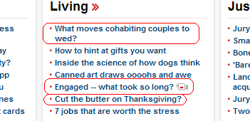 Haunting Questions