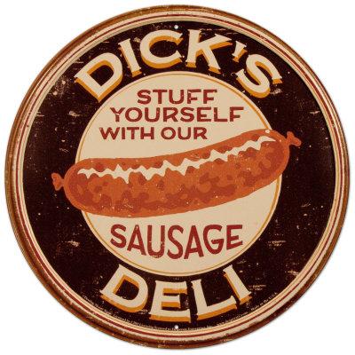 Nightmare Sausage