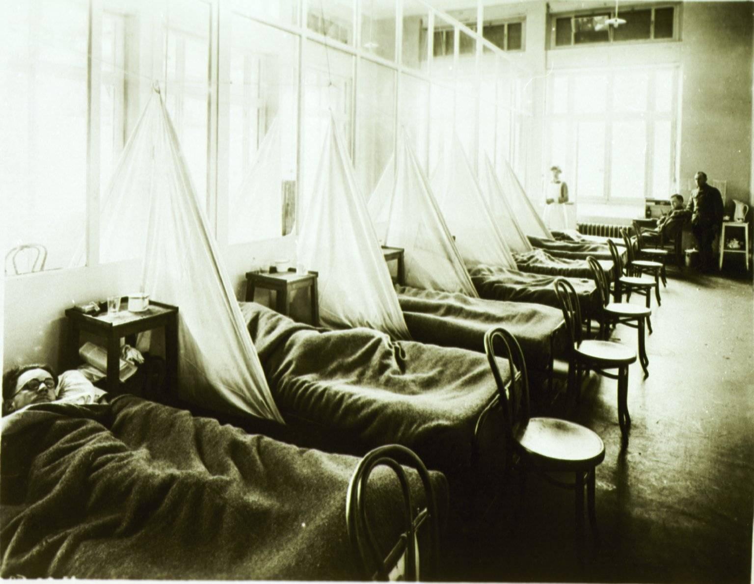 Flu Hospice