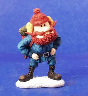 Yukon Cornelius Figure