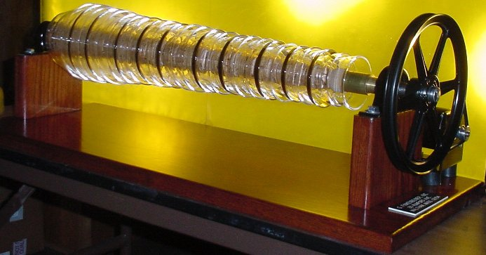 Glass Harmonica from http://steampunk.wildwinter.net/index.php?page=634