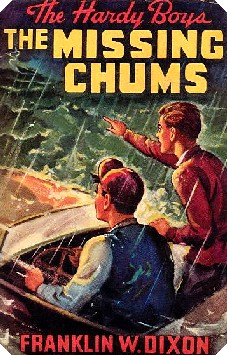 Hardy Boys - The Missing Chums
