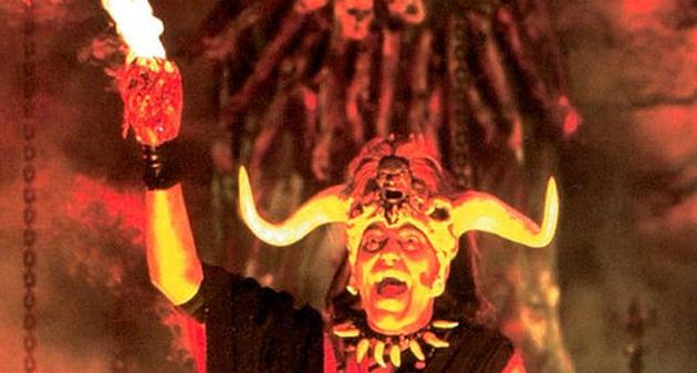 Temple Of Doom Heart Scene