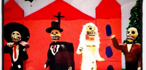 Wedding Fandango