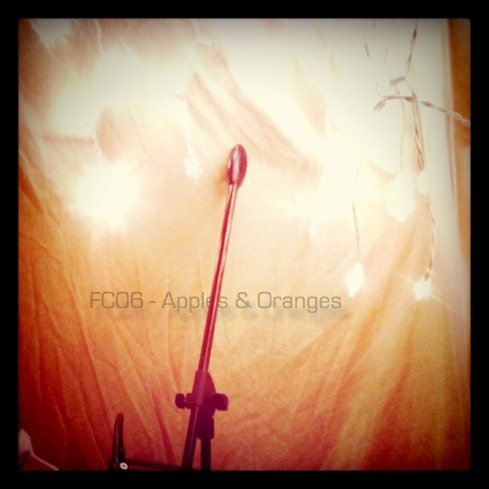 FC06 - Apples & Oranges