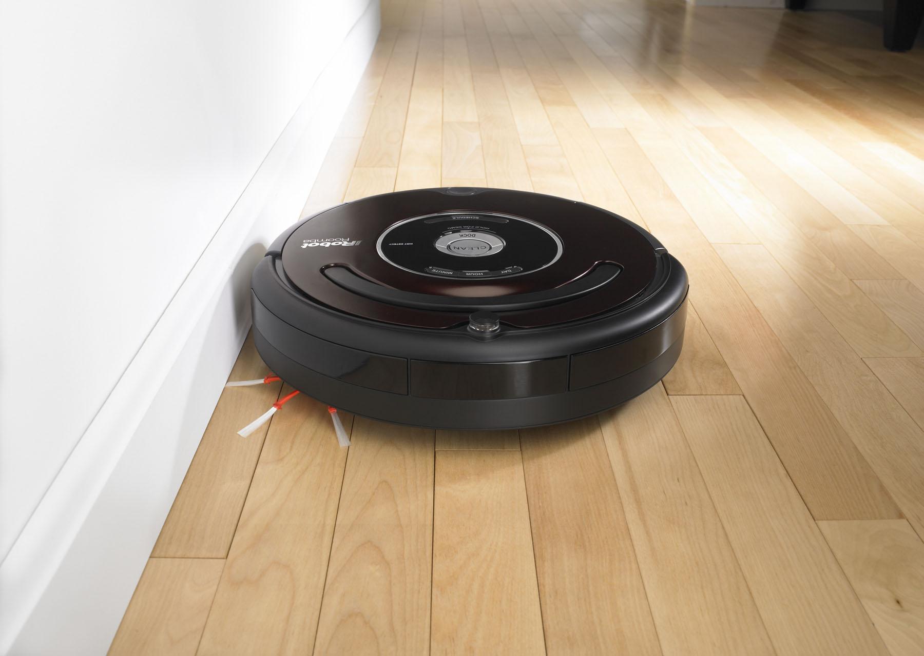 iRobot's Roomba