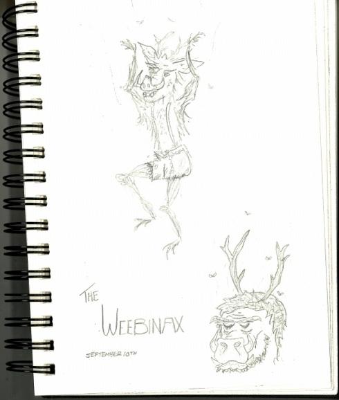The Weebinax